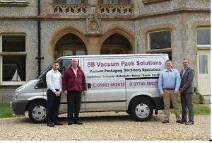 Contact SB Vacuum