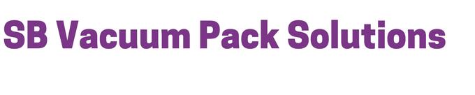 SB Vacuum Pack Solutions